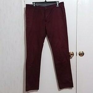 California Republic skinny pants